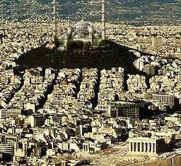 """Τουρκική επίθεση """"φιλίας"""" στο Γιουνανιστάν"""