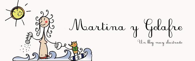 Martina & Golafre