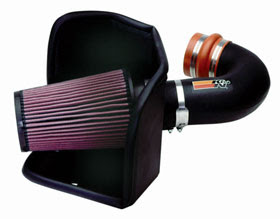 Tacoma Cold Air Intake