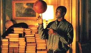 What did jamal learn from forrester in finding forrester?