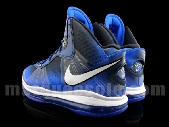 lebron shoes 8 v2. Nice Kicks ›› Nike LeBron 8 V2