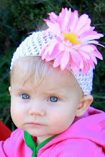 Ella @ 8 months