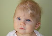 Ella @ 10 months