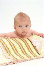 Ella @ 3 months