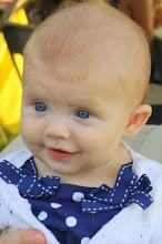 Ella @ 4 months