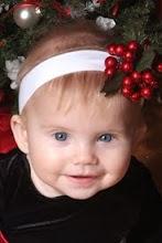 Ella @ 7 months