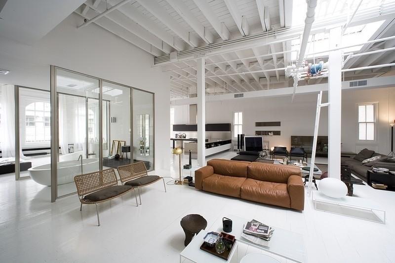 Arquitectura interiorismo reformas infografia dise o for Loft reformas