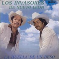Folder Los Invasores de Nuevo León Discografia (2010)