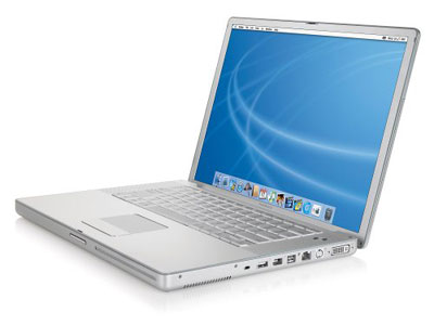 Apple PowerBook G4 Service Manual | PC Mediks
