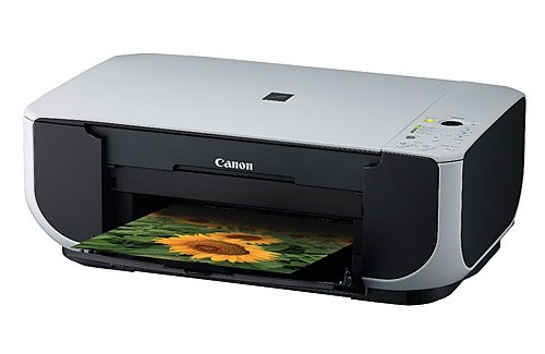 How to Reset Canon Pixma MP198