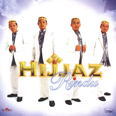 The Nasheed Blog Room: Hijjaz - Album Terbaik