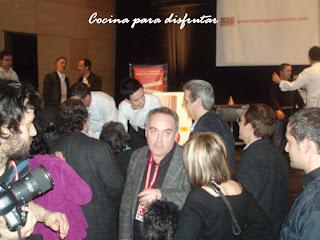 FORUM GASTRONOMICO 2009