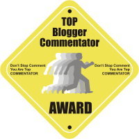 top commentator blog