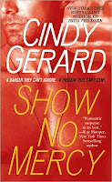 Review: Show No Mercy by Cindy Gerard