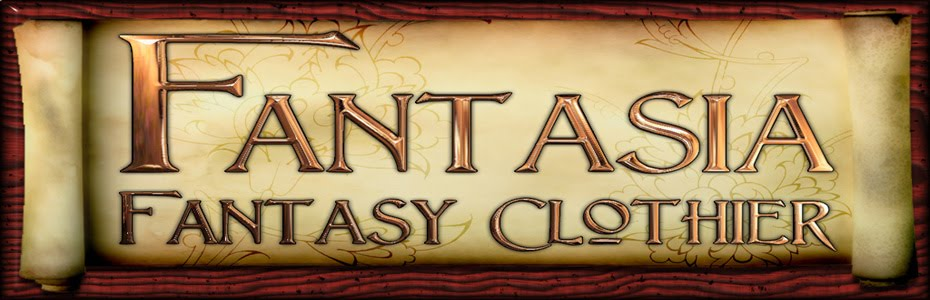 Fantasia-Fantasy Clothier in SecondLife