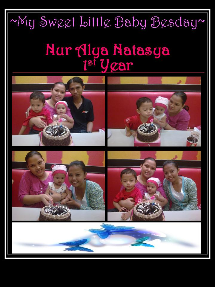 ♥Besday My Sweet Little Baby♥