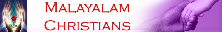 Malayalam Christians