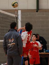 Infantil SPSP 2008/2009