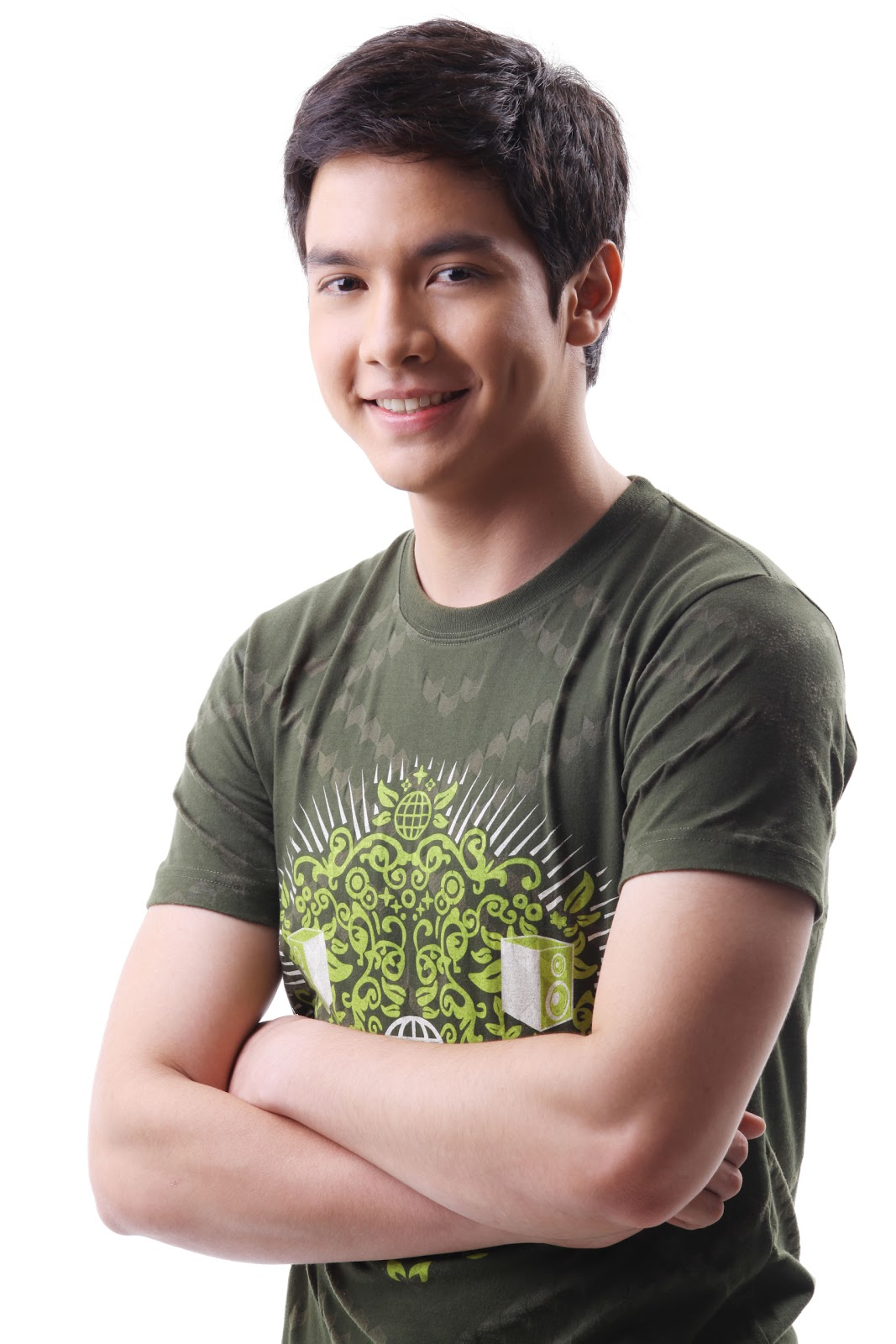 Louise de los reyes and alden richards pictures in for The alden