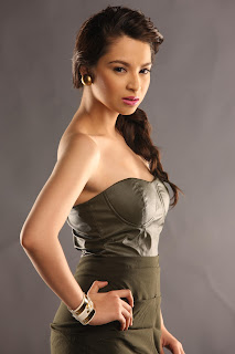 Ryza Cenon pictures in Machete