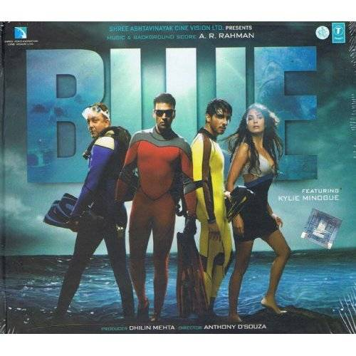 Hindi blue flm