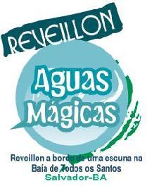 Reveillon  2012 em Salvador - Reveillon Aguas Mágicas