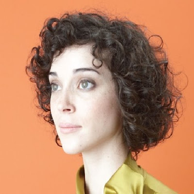 St.Vincent - Actor Out of Work