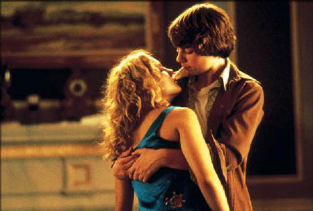Tim's Movie Review of the Day: 'Almost Famous' (2000) Almost-famous2