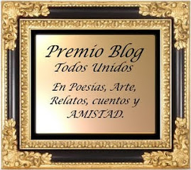 Premio Blog Todos Unidos