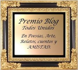 Premio Blog Todos Unidos