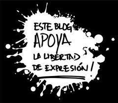 Sí a la Libertad de Expresión