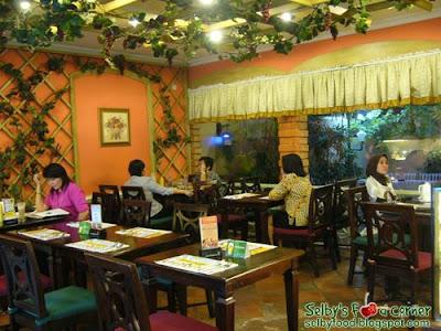 Corner Cafe Kc Mo