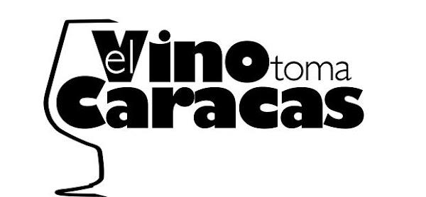 El vino toma Caracas 2009  8va. Edición