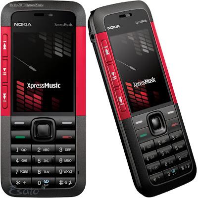 Celular Parrudo Nokia_5310_XpressMusic_1188388318