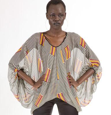lola Faturoti kitenge designs