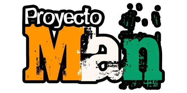 Proyecto Man