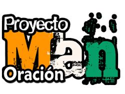 Proyecto Man Oración