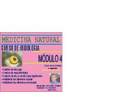 Curso de iridologia via net