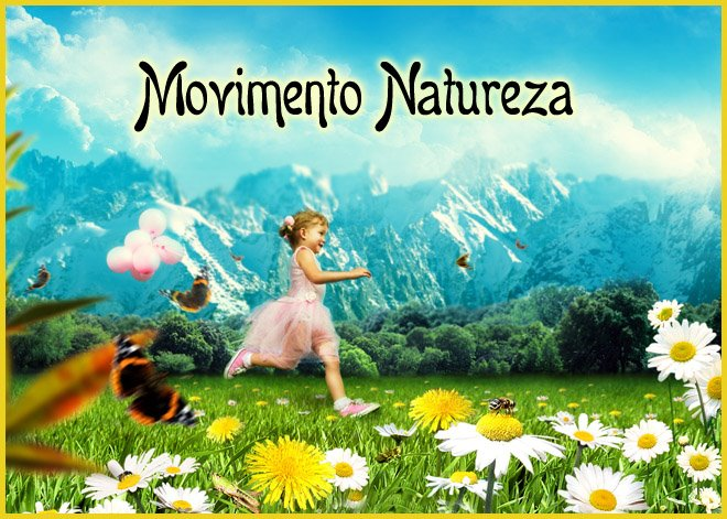 Movimento Natureza