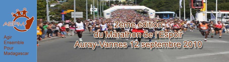 Semi-marathon Espoir