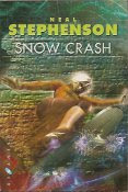 Snow Crash (cover)
