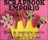 Blog Scrapbook Emporio