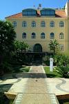 MUSEU do CENTRO CIENTÍFICO E CULTURAL DE MACAU