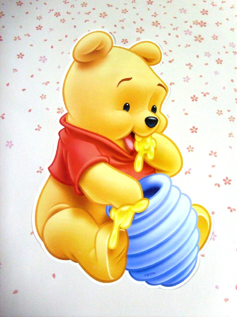 Pooh Honey Quotes. QuotesGram