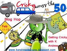 cricky 50 blog hop