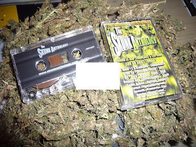 Les mixtapes comme on en fait plus de nos jours Front