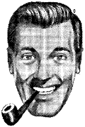 "J.R. ""Bob"" Dobbs (1939-1984, 1984-?)"