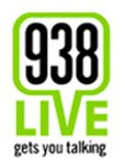 Catch The Hungry Cow every Tuesday 12.15pm on 938Live's Foodie Lunch Pick. I am Cow. Hear me moo.