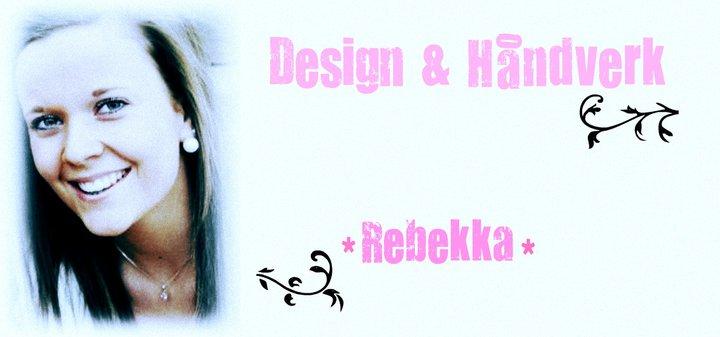 Rebekka's D&H blogg