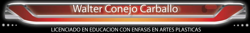 Walter Conejo Carballo